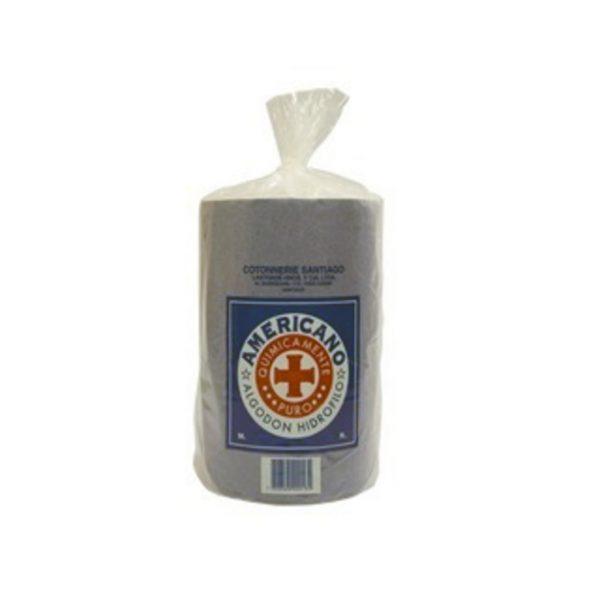 Algodón Americano 1000 gramos