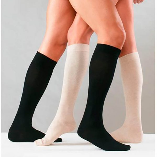 Calceta de algodón