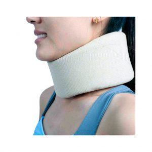 Cuello duro sin costura PyP