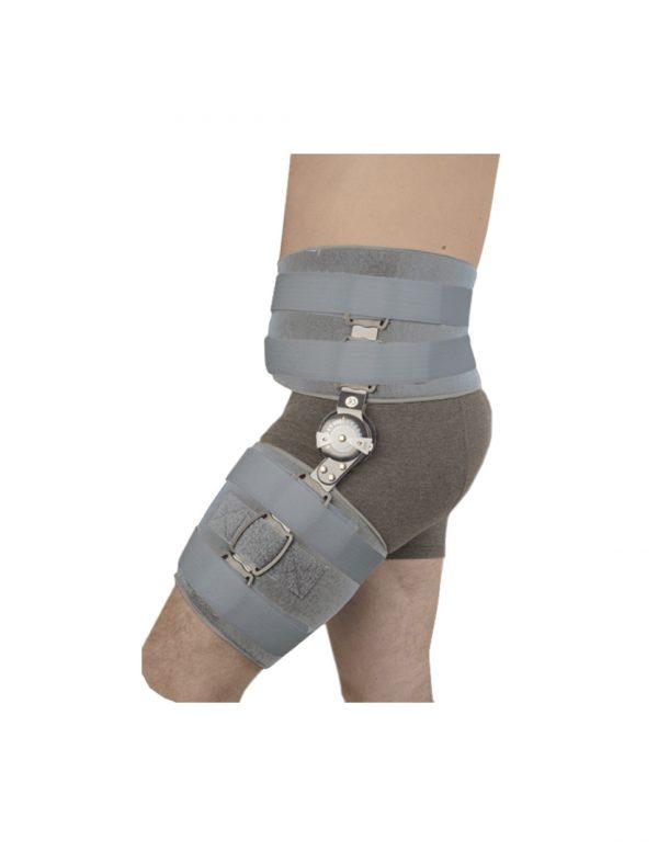 Órtesis de cadera ROM